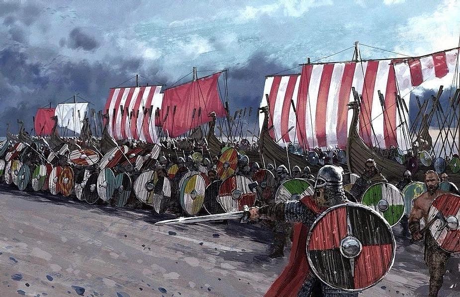 Battle of Norditi